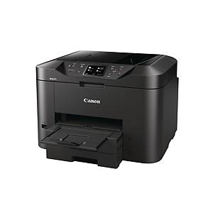 Canon MB2750 Multifunction Colour A4 Inkjet Printer