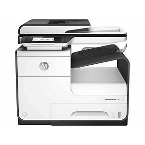 Multifunción de tinta HP PageWhite 377dw - 4 en 1 - color