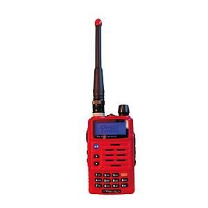 FUJITEL วิทยุสื่อสาร รุ่น FB-10N สีแดง