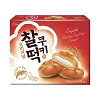 CHUNGWOO GLUTINOUS RICE COOKIE 301G