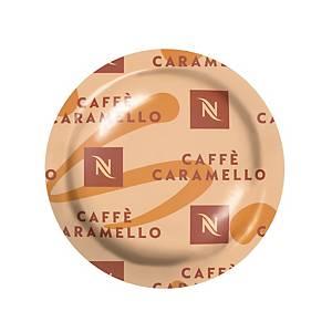 NESPRESSO Espresso Caramel, paq. de 50capsules