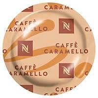 NESPRESSO ESPRESSO KARAMELL, kávékapszula, 50 db/csomag