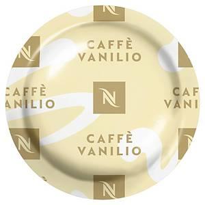 NESPRESSO ESPRESSO VANILIA, kávékapszula, 50 db/csomag