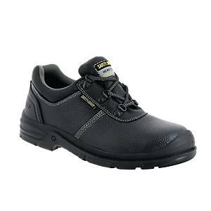 Safety Jogger Bestrun 2 S3 Safety Shoes Black - Size 38