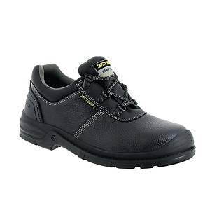 Safety Jogger Bestrun 2 S3 High Cut Safety Shoes Black - Size 39