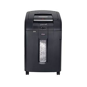 REXEL AUTO+ 600X AUTOMATIC SHREDDER