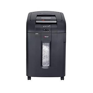 Rexel Auto+600X automatic shredder