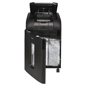 Makuleringsmaskin Rexel Auto+ 600M, automatisk, Micro Cut