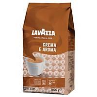 Kaffee Lavazza Crema e Aroma, ungemahlen, 1000g