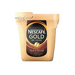 Nescafe Gold Deluxe Coffee Pouch 250g