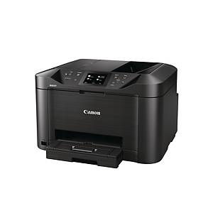 Canon MB5155 Multifunction Colour A4 Inkjet Printer