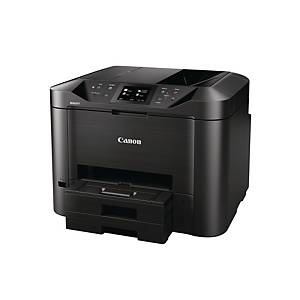 Canon MB5455 Multifunction A4 Colour Inkjet Printer