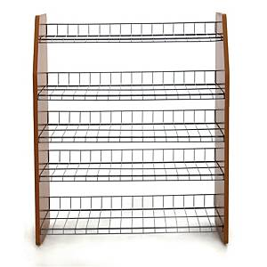 APEX PETER 5 Shoe Rack 5 Level