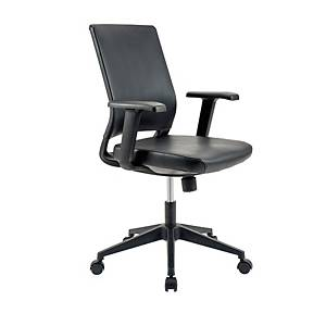 WORKSCAPE TERNI STAFF EM-521 OFFICE CHAIR BLACK