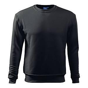 Bluza MALFINI ESSENTIAL, czarna, rozmiar S