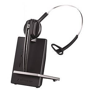 Sennheiser D10 USB ML Wireless Pc Headset