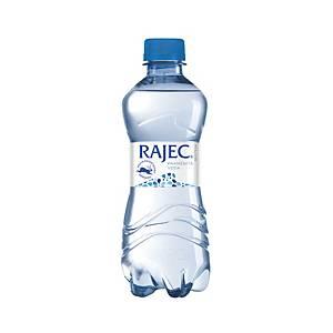 Pramenitá voda Rajec nesýtená 0,33 l, 12 ks