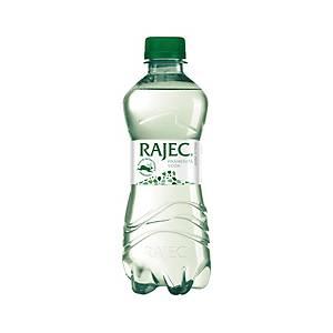 Rajec Gently Sparkling Spring Water, 0.33l, 12pcs