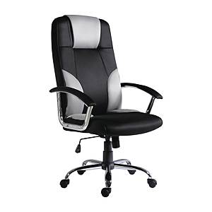 ANTARES MIAMI OFFICE CHAIR GREY