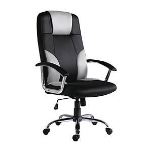 Antares Miami irodai szék, szürke