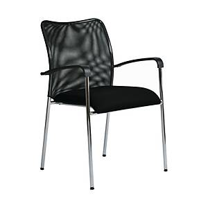 ANTARES SPIDER D2 CONFERENCE CHAIR BLACK