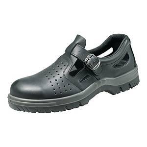 Sandały BATA OSLO S1, czarne, rozmiar 40
