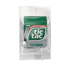 Mini Tic Tac Packs - Pack of 100