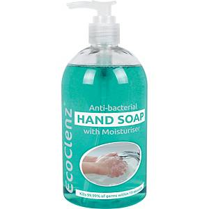 Ecotech Anti Bac Hand Soap 500ml