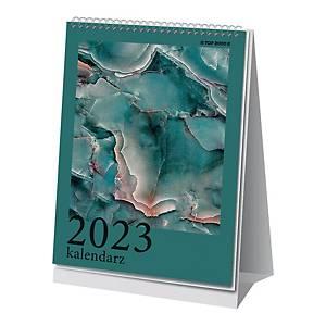 Kalendarz biurkowy TOP-2000 Office, pionowy