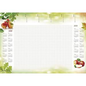 MI&PRO T-1-A2-3 PLANNER 410X580 APPLE