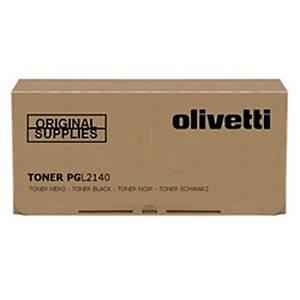 Toner laser Olivetti B1071 12.5K nero