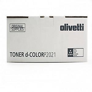 Toner laser Olivetti B0954 3.5K nero