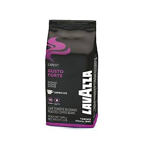 LAVAZZA GUSTO FORTE COFFEE BEANS 1KG