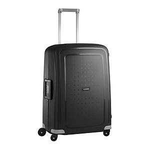 Maleta Samsonite S Cure - 102 L - 520 x 750 x 310 mm - negro