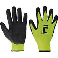 Víceúčelové rukavice CERVA PALAWAN,velikost 10, 12 párů