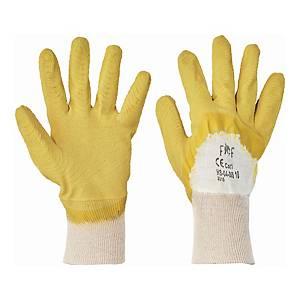 Rękawice ochronne F&F Twite Light HS-04-005, rozmiar 10, 12 par
