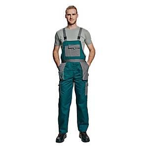 CERVA MAX EVOLUTION Arbeitslatzhose, Größe 52, grün