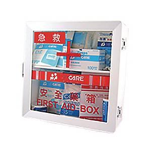 Cancare 加護 安全藥箱 - 供10至49人使用