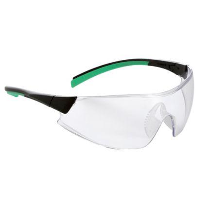 07d6a5f05da85 Óculos de segurança UNIVET 546 com lente incolor