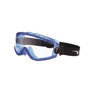 Occhiali di protezione Univet Sicur