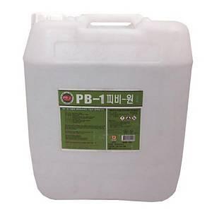 한국파이씨스 PB-1 세정제 18.75L