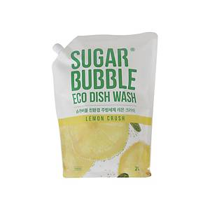 SUGAR BUBBLE DETERGENT 1.2KG