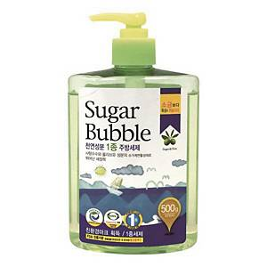 SUGAR BUBBLE DETERGENT 500G