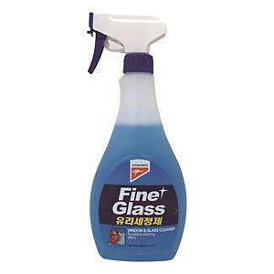 KANGAROO FINE WINDOW CLEANER 500ML