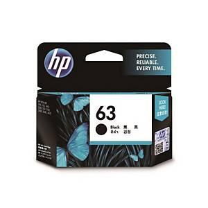 HP F6U62AA 잉크젯 카트리지 검정
