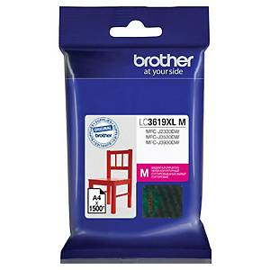 BROTHER LC-3619XL I/JET CART MAG