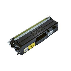 Lasertoner Brother TN421, 1.800 sider, gul