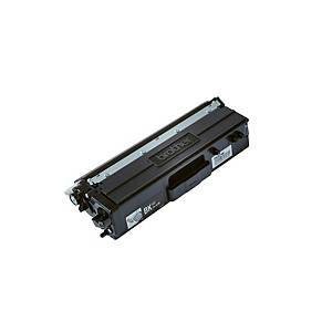 Lasertoner Brother TN423, 6.500 sider, sort