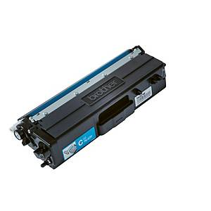 Lasertoner Brother TN423, 4.000 sider, cyan
