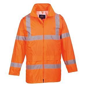 Chubasquero de alta visibilidad Portwest H4440 - naranja - talla XL